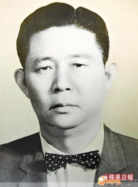 (原创)王永庆有第四房,千亿遗产起波澜 - 沱江愚夫 - 沱江愚夫的法医笔记