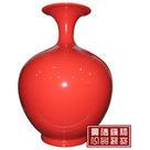 中国红铀瓶 - 蒙 恩 - 益华 博客