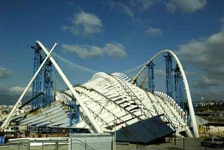 历届奥运会主场馆 - 星系-ZDW. - 太师的博客