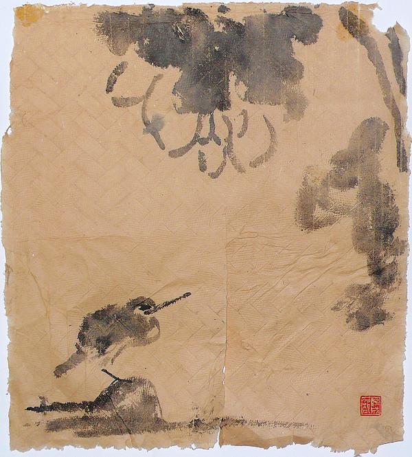 荷花小鸟 - 漏室 -   漏   室