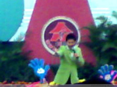 中国保定敬老健身节,跟着老电影去旅行(附图片) - 平地草堂 - 平地草堂