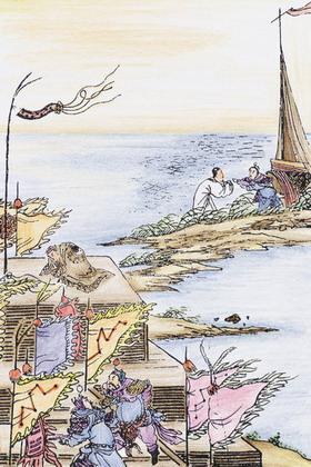 周瑜身后的雅俗世界 - 《国家历史》 - 《看历史》原国家历史杂志