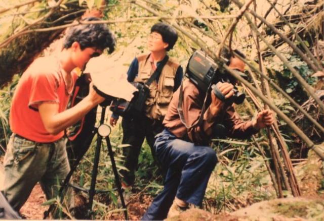 可爱的大熊猫是如何躲避危险,在森林存活?看熊猫和人类斗智斗勇 - 行者 - 《行者》旅游卫视