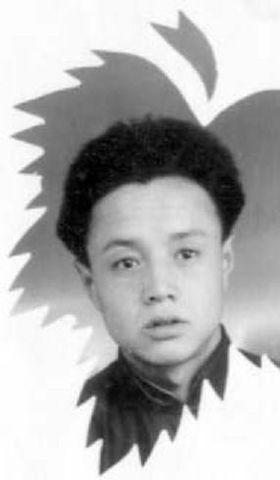 【原】 泾城二友 - 听雨楼主人 - 郭万仕·骏马秋风