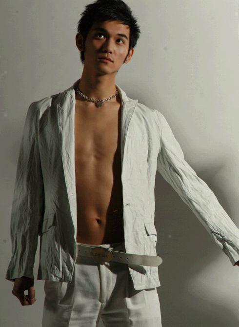 新生代男模——于凌成 - rjxkfi258 - rjxkfi258的博客