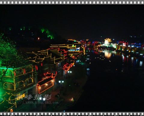 【原创图片】凤凰城 (1/5) - 珠峰 - 插上飞翔的翅膀