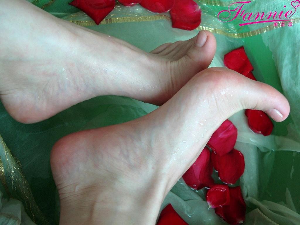 一个人的浪漫。鸳鸯泛绿 - 喜欢光脚丫的夏天 - 喜欢光脚丫的夏天