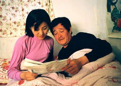 细数赵本山最重要的女人们(组图) - 六月飞雪 - 六月飞雪