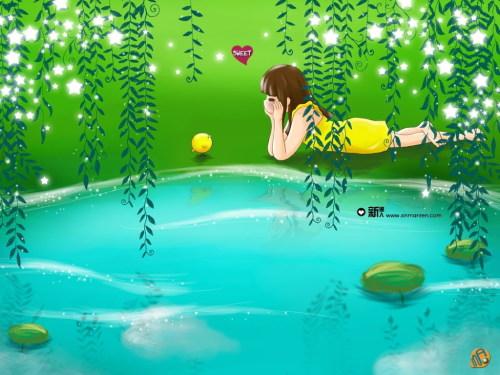 ◆我飞倦了 - lygqihongling - 清荷铃子