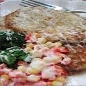 怎样自制意大利式银鳕鱼