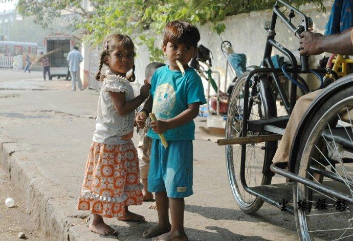 智斗印度出租车司机-孟买 - Y哥。尘缘 - 心的漂泊-Y哥37国行