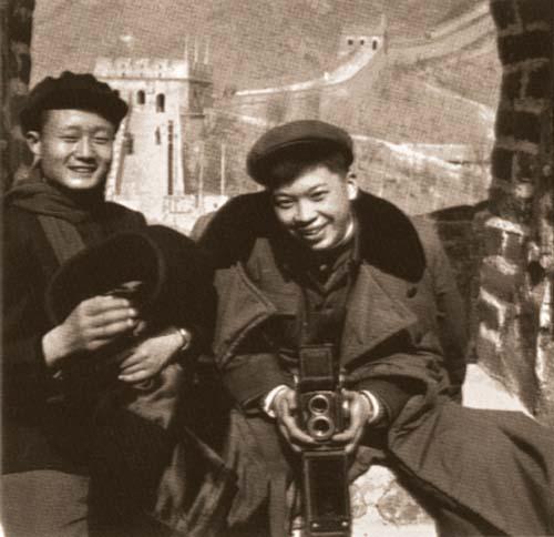 周剑生:勾世界遗产魂魄的专家  (节选) - 中华遗产 - 《中华遗产》