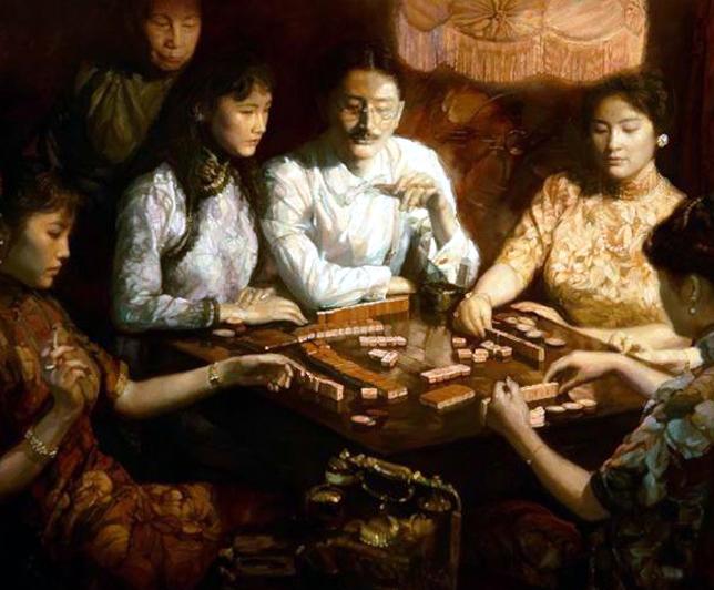 旧作存档:上海精神和老克腊主义 - 朱大可 - 朱大可的博客