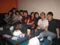 2008 .2.24 - SARA - JUST  SARA