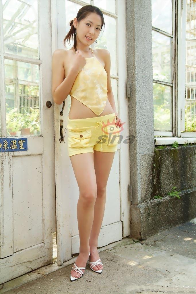 雪儿的高跟秀 - 美图共赏 - shenzhen.1975