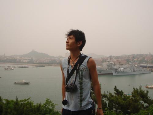 爱上青岛 - Jordy - 达人J · 365乐游日记