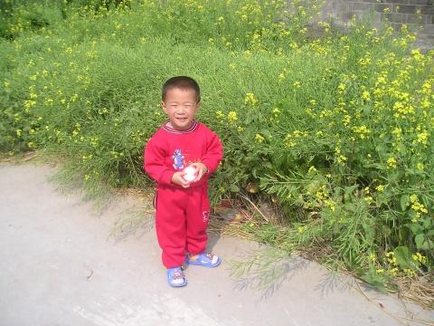 我家宝宝(之三) - andahuayuan - AD-Y之家