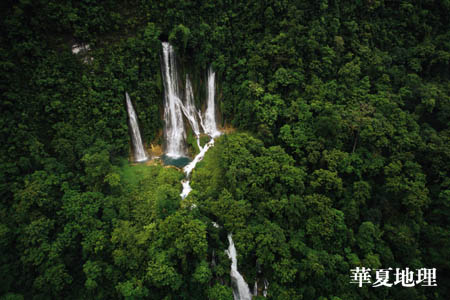 终极险境-地下河洞穴探险(二) - 华夏地理 - 华夏地理的博客