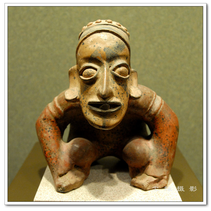 震撼人心的墨西哥人类学博物馆 - Y哥。尘缘 - 心的漂泊