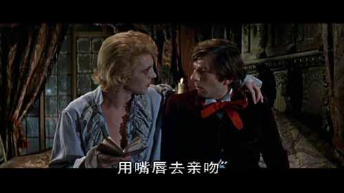 大师波兰斯基的导与演——《天师捉妖》《幽国车站》 - weijinqing - 江湖外史之港片残卷