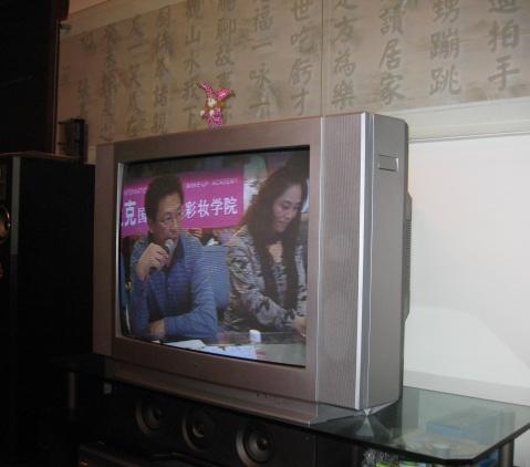 每周日晚上7点DLTV4看我的视频 - 后皇嘉树 - 后皇嘉树