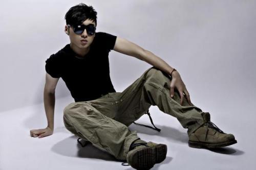 新生代帅哥男模——李刚(天津) - rjxkfi258 - rjxkfi258的博客
