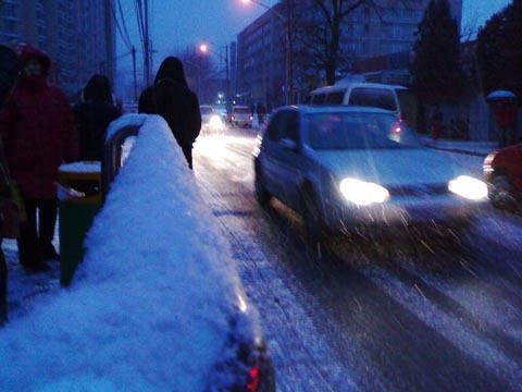 08年1月21日(周一) 北京小雪 - 李楚一 - 个人主页