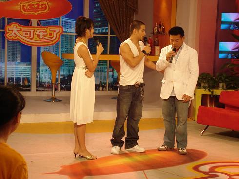 刘承俊GO ON - 老曾 - 老曾的博客