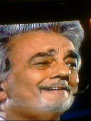 帅老头  罗格、多明戈 - 花老头 - 可爱老头