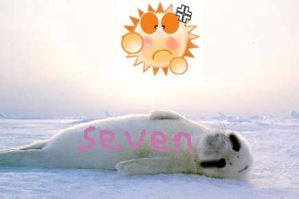 09第1曲を連発する Seven晒太阳 - solpie - Solpie