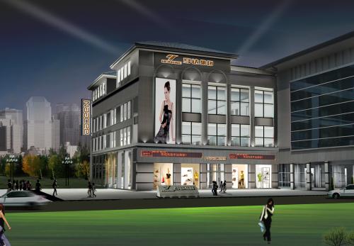 亨达总部两次搬迁的幕后 - 于清教 - 产业智慧。商业思维。