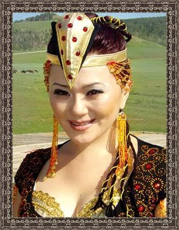 蒙古图片头像_招财童子五十六民族四壁纸4蒙古族壁纸招财