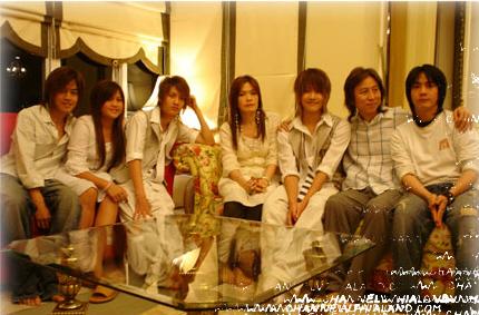 golf mike主演噶偶像剧 家庭背景图片