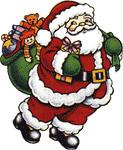 祝各位博主、博友圣诞快乐! - 天然 - 天然的博客