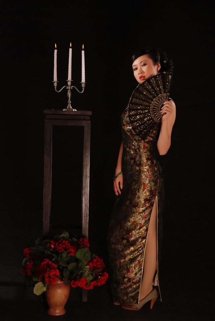 烛光旗袍女人 - ww561103 - ww561103的博客