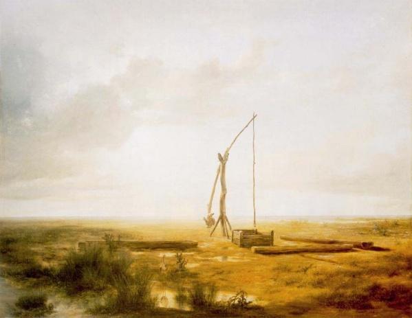 【转载】东欧的绘画精品一 (15幅) - NRZ - NRZ的博客