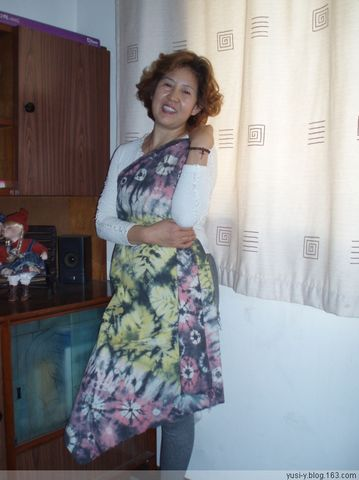 【原创】也是我的作品 - yusi-y - yusi-y的博客