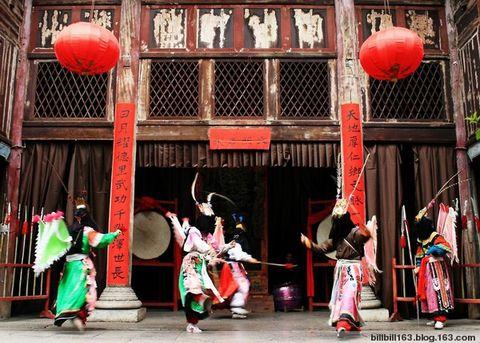 贵州,不一样的风光 - billbill163 - billbill163的博客