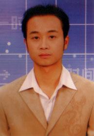 运城电视台《第一时间》主持人---段利龙 - 凯欣-幸福 ...