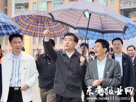 【转贴图片】撑伞,折射了什么 - 南山客 - 南山客 博客