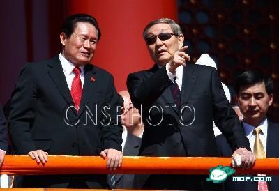 清廉刚毅的朱镕基总理 - 春光 - quguangchun1 的博客