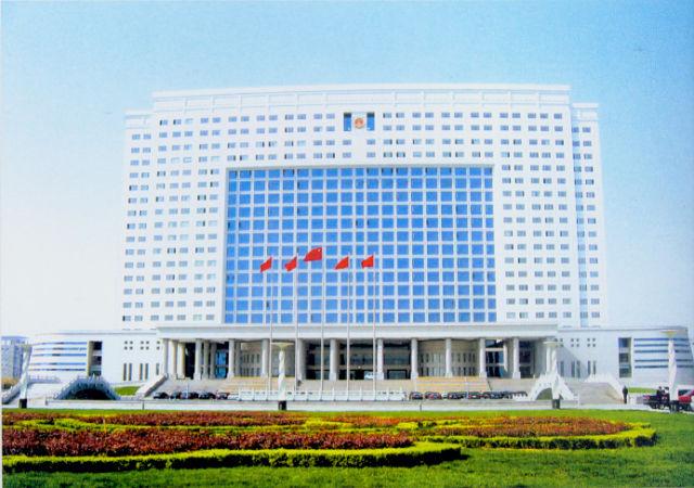 政府大楼与学校(组图) - 白云悠悠 - gshoch550304的博客