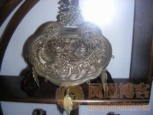 中国古代锁具集锦 - 新博者 - 博扫天下