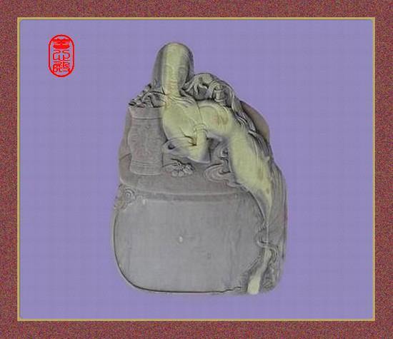 文人之宝端砚 - 东北·老兔子 - 东北·老兔子的博客