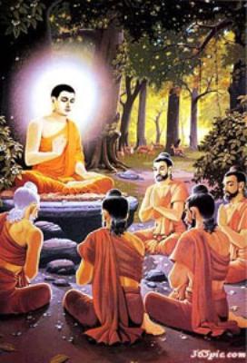 由于佛教教义而来的误解 - 法春居士 - 净心居士的博客