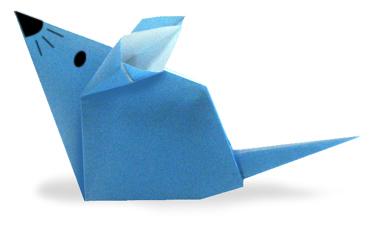 各种折纸 - 浪点 - langdian的博客欢迎您