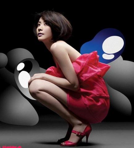 陈慧琳运动塑身的10个建议 - 秀体瘦身 - 秀体瘦身的博客