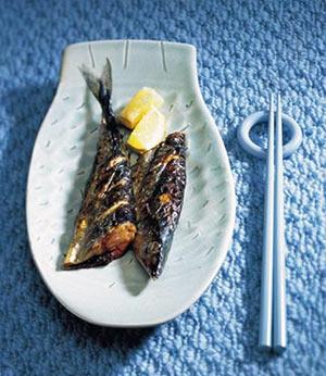 ◆吃鱼测你花钱的态度◆ - ヾ海的→女ル - ヾ海的→女ル的博客