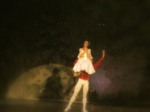 柴科夫斯基《胡桃夹子路糖果仙子舞曲》欣赏