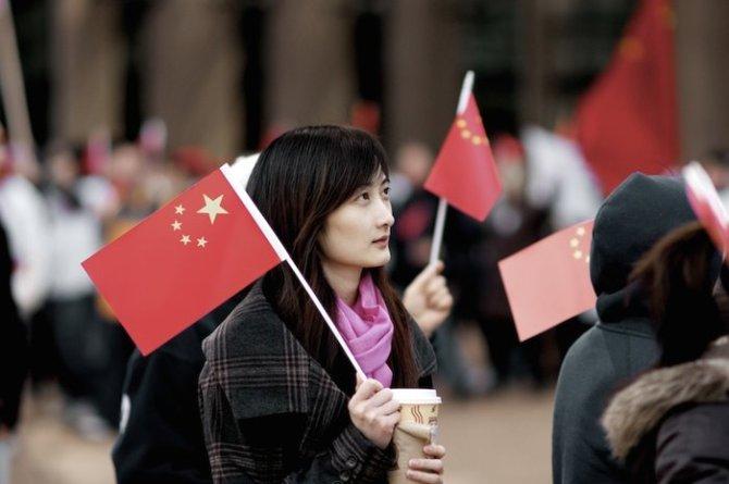 中国,请不要哭泣! - 祥子 - 21世纪安防弱电在线